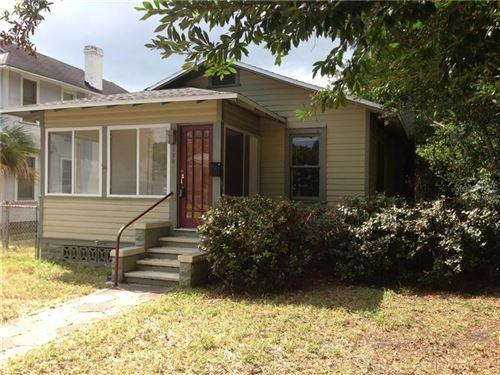 Photo of 1130 13TH STREET N, ST PETERSBURG, FL 33705 (MLS # U8118817)