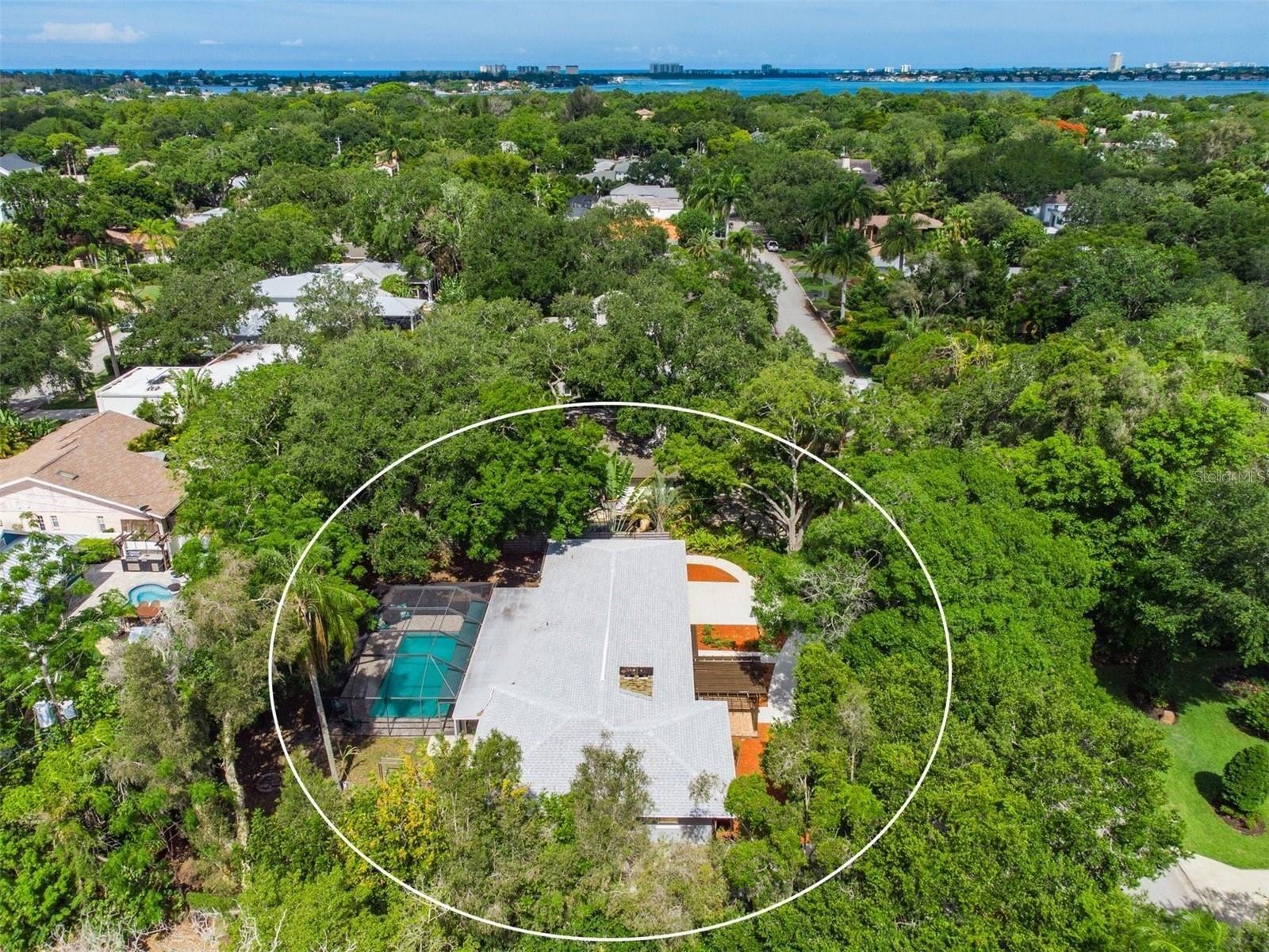 1954 OLEANDER STREET, Sarasota, FL 34239 - #: A4501817