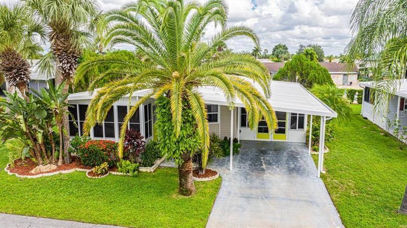 2100 KINGS HIGHWAY #507, Port Charlotte, FL 33980 - #: C7425817
