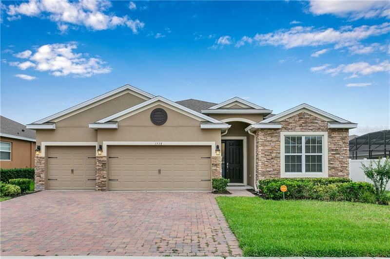 1538 ALLIGATOR STREET, Saint Cloud, FL 34771 - #: O5857817
