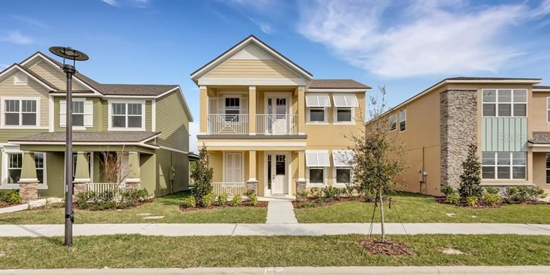 11941 LANDING POINT LOOP, Orlando, FL 32832 - #: O5867817