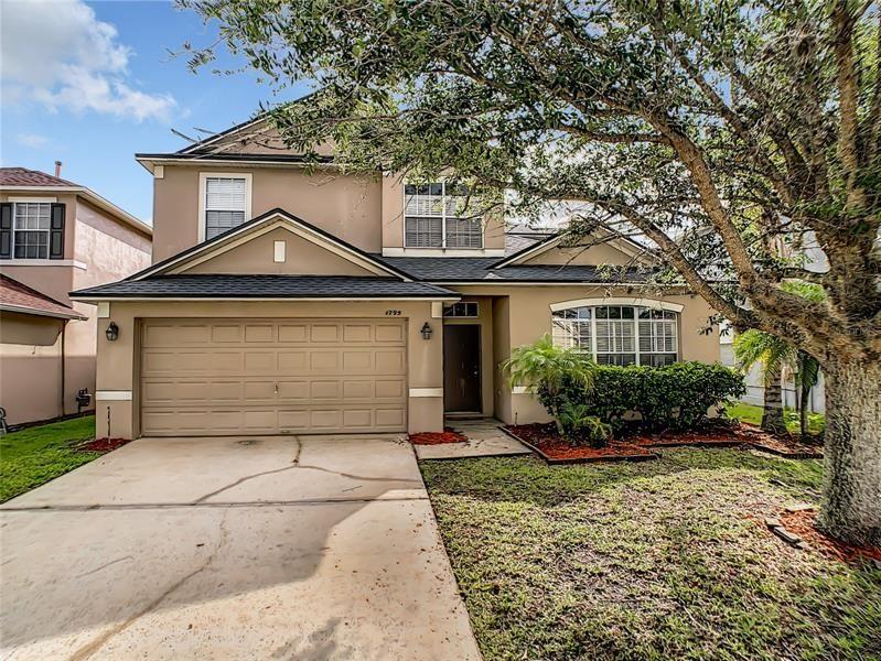 1795 ANNA CATHERINE DRIVE, Orlando, FL 32828 - MLS#: O5936817