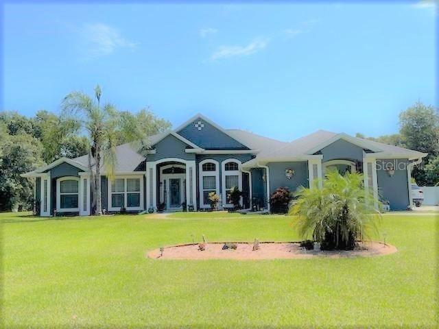 91 HIGHLAND AVENUE, DeBary, FL 32713 - MLS#: V4920817
