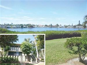 Tiny photo for 6200 FLOTILLA DRIVE #241, HOLMES BEACH, FL 34217 (MLS # A4429818)
