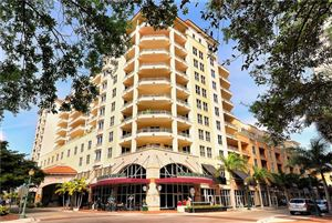 Photo of 100 CENTRAL AVENUE #F514, SARASOTA, FL 34236 (MLS # A4448818)