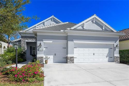 Photo of 4023 CELESTIAL BLUE COURT, BRADENTON, FL 34211 (MLS # A4458818)