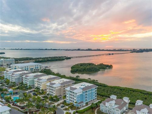 Photo of 388 ARUBA CIRCLE #401, BRADENTON, FL 34209 (MLS # A4510818)