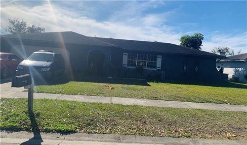 Photo of 456 BETSY ROSS TER, ORLANDO, FL 32809 (MLS # O5917818)