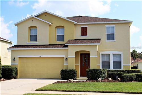 Photo of 551 FIRST CAPE CORAL DRIVE, WINTER GARDEN, FL 34787 (MLS # O5973818)