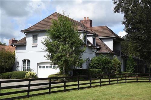 Tiny photo for 9445 NW 60TH AVENUE, OCALA, FL 34482 (MLS # OM602818)
