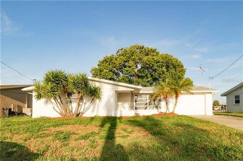 Photo of 12705 3RD ISLE, HUDSON, FL 34667 (MLS # S5038818)