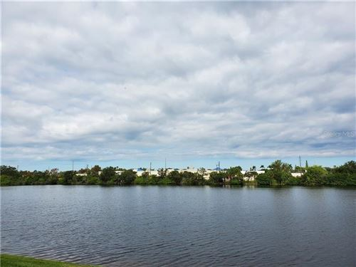 Photo of 3505 45TH TER W 103 #103, BRADENTON, FL 34210 (MLS # T3211818)