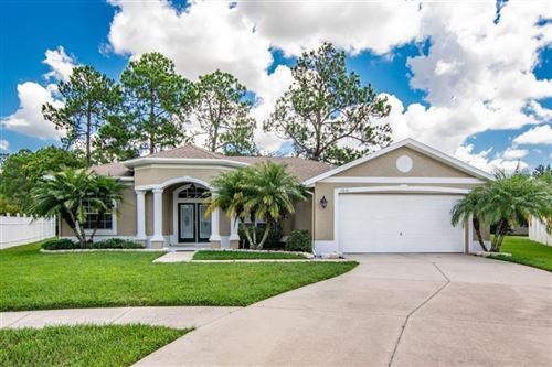 Photo of 21636 SILVER BAY PLACE, LAND O LAKES, FL 34637 (MLS # T3258818)