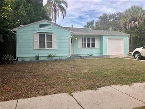 Photo of 2621 48TH STREET S, GULFPORT, FL 33711 (MLS # U8030818)