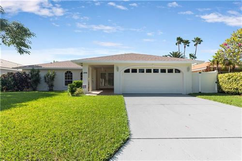 Photo of 12020 4TH STREET E, TREASURE ISLAND, FL 33706 (MLS # U8103818)