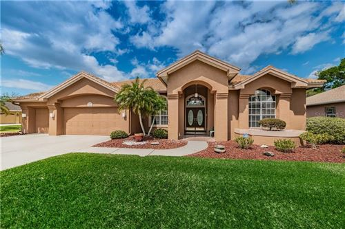 Photo of 1826 KINSMERE DRIVE, TRINITY, FL 34655 (MLS # W7821818)
