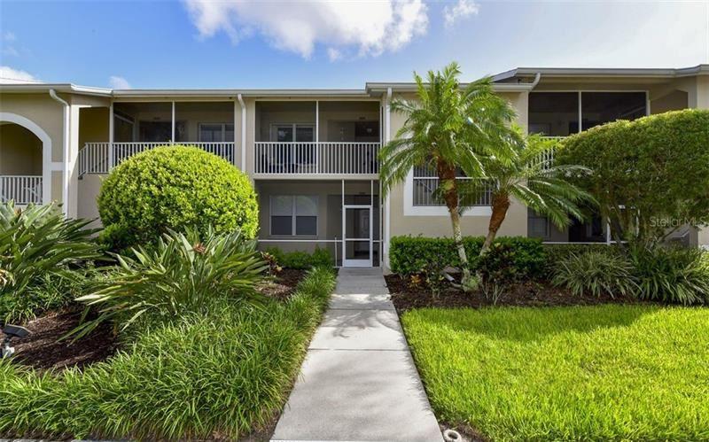 5300 HYLAND HILLS AVENUE #2024, Sarasota, FL 34241 - MLS#: A4468818