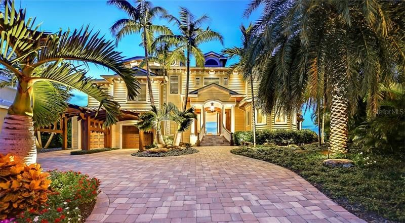 771 OLD COMPASS ROAD, Longboat Key, FL 34228 - #: A4476818