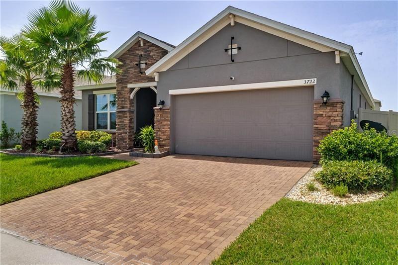 3722 PRAIRIE RESERVE BOULEVARD, Orlando, FL 32824 - #: O5872818