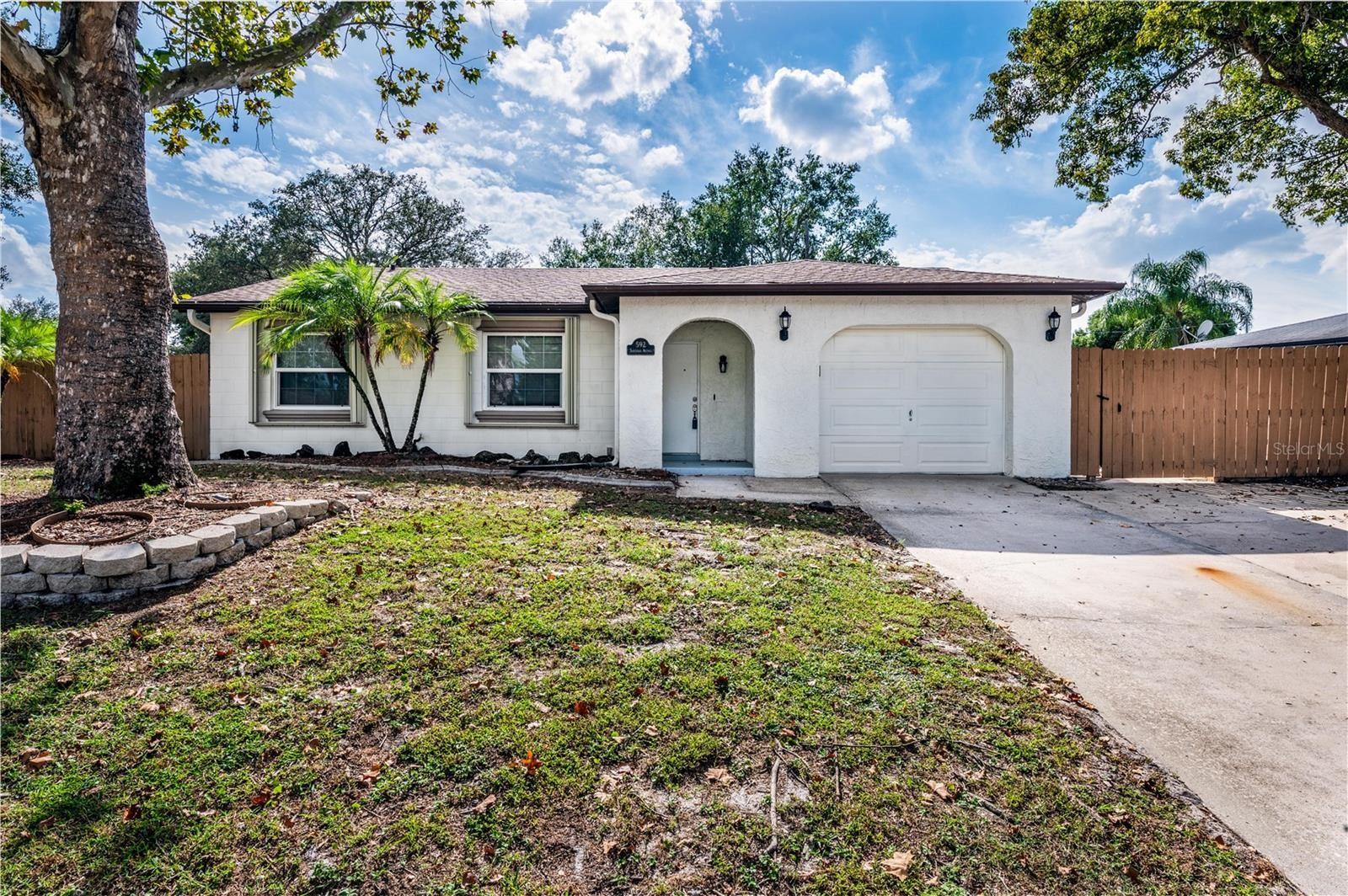 592 SANTIAGO AVENUE, Orlando, FL 32807 - #: O5978818