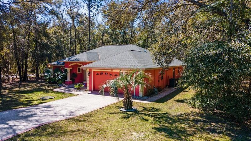9392 N SHERMAN DRIVE, Citrus Springs, FL 34434 - #: OM615818