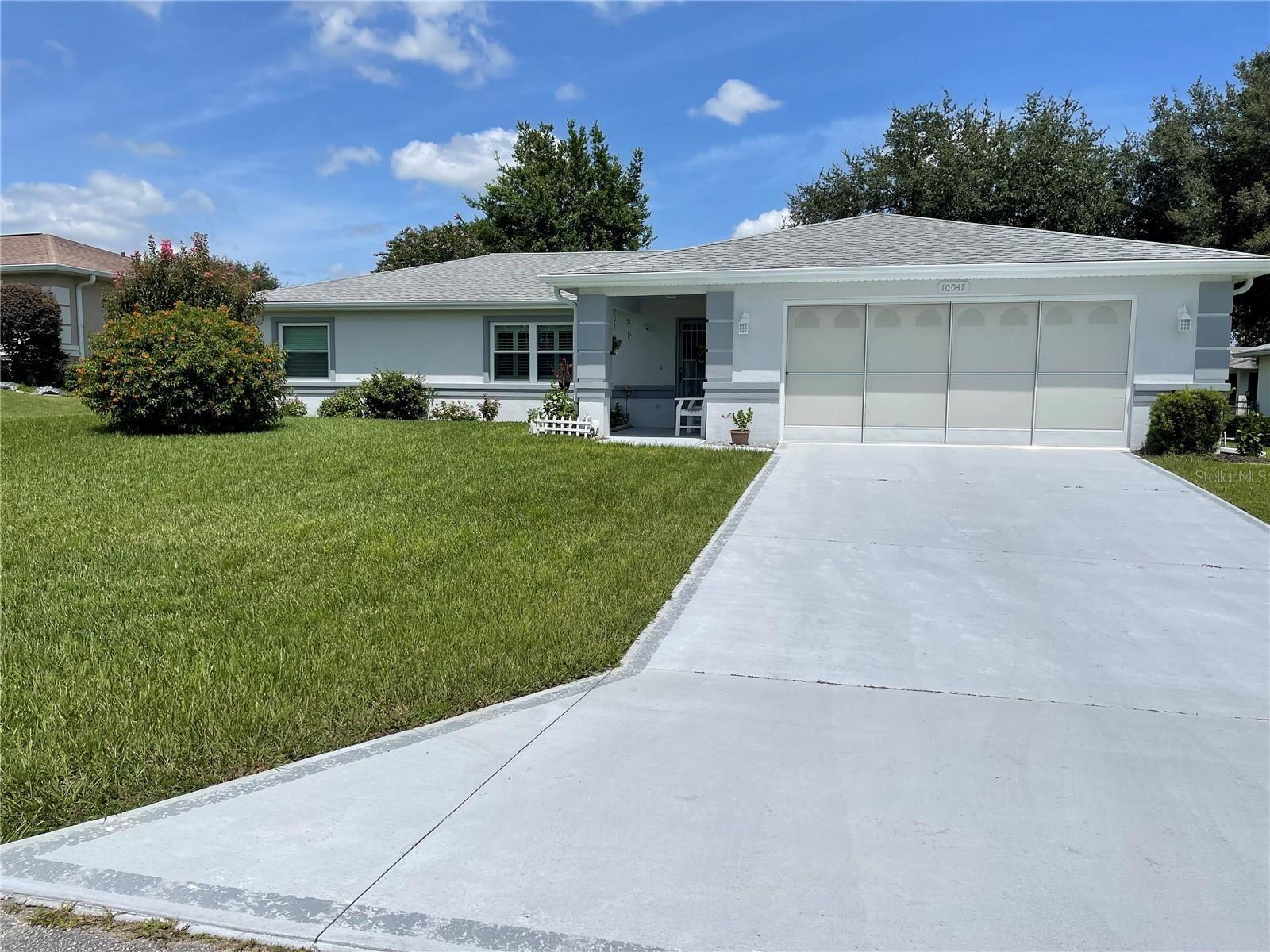 10047 SW 62ND CIRCLE, Ocala, FL 34476 - MLS#: OM626818