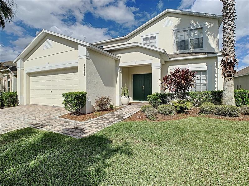 4663 CUMBRIAN LAKES DRIVE, Kissimmee, FL 34746 - #: S5041818