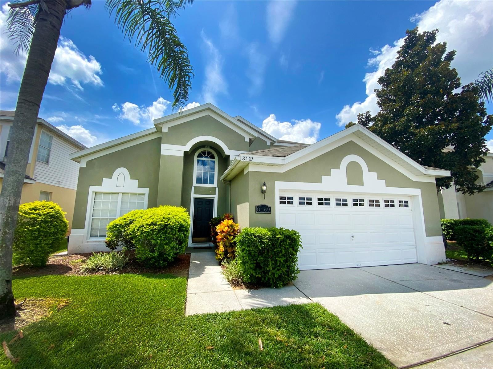 8169 SUN PALM DRIVE, Kissimmee, FL 34747 - #: S5055818