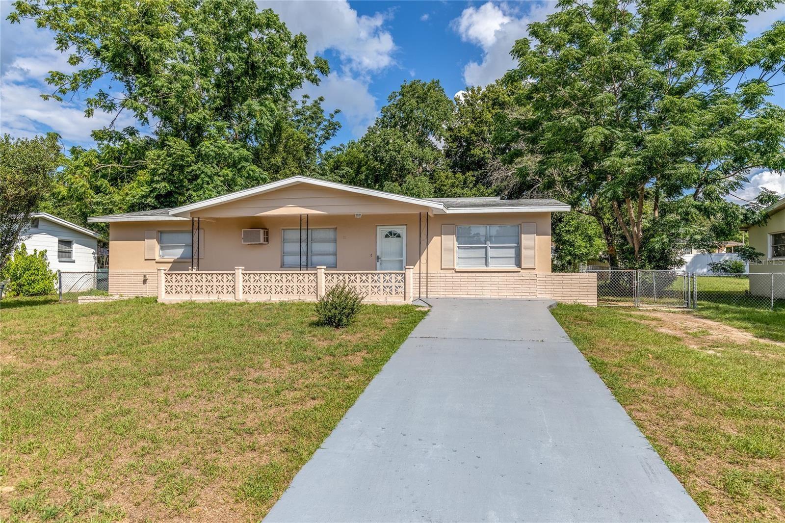 22 N LINCOLN AVENUE, Beverly Hills, FL 34465 - #: U8126818