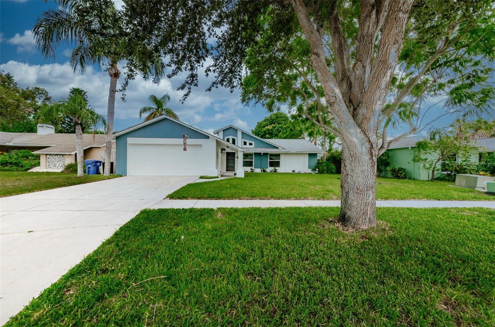 2533 BLOSSOM LAKE DRIVE, Holiday, FL 34691 - MLS#: U8134818