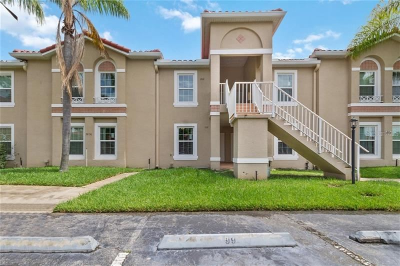 2836 OSPREY COVE PLACE #102, Kissimmee, FL 34746 - #: W7824818