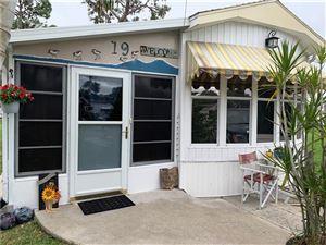 Photo of 19 BROOKSHIRE DRIVE, NOKOMIS, FL 34275 (MLS # A4451819)