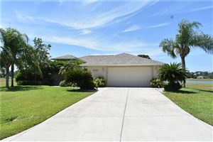 Photo of 17377 OPHIR LANE, PUNTA GORDA, FL 33955 (MLS # C7414819)
