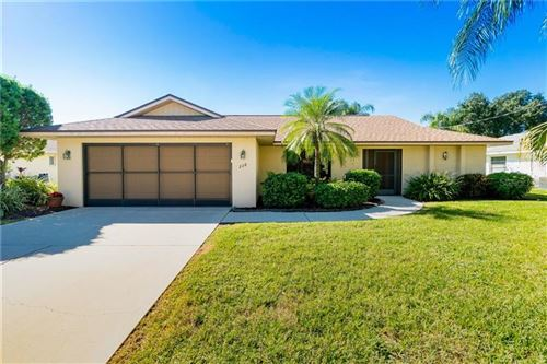 Photo of 228 MARK TWAIN LANE, ROTONDA WEST, FL 33947 (MLS # D6109819)