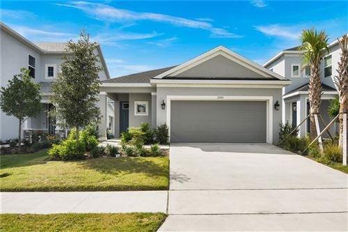 Photo of 2593 PINNACLE LANE, CLERMONT, FL 34711 (MLS # S5057819)