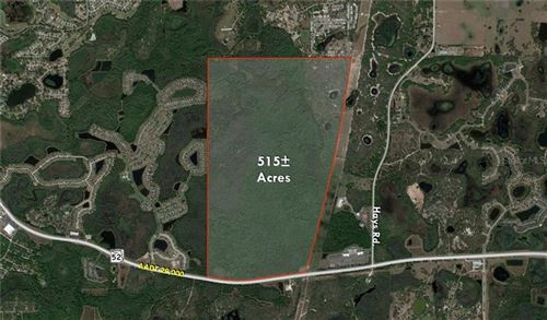 Photo of STATE ROAD 52, HUDSON, FL 34669 (MLS # U8072819)