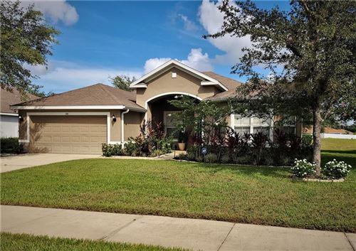 Photo of 146 ALEXANDRIA CIRCLE, DELAND, FL 32724 (MLS # V4914819)