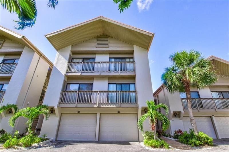 Photo of 1111 LAKE HOUSE CIRCLE #C-209, SARASOTA, FL 34242 (MLS # A4470819)