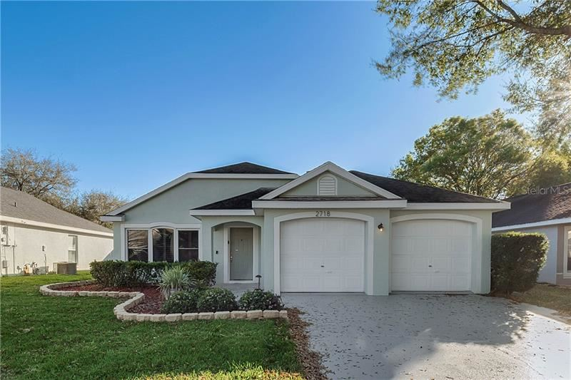2718 BROOK HOLLOW ROAD, Clermont, FL 34714 - #: G5026819