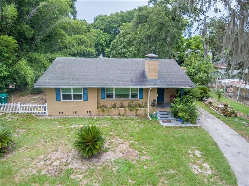 722 N GRANDVIEW STREET, Mount Dora, FL 32757 - #: G5030819