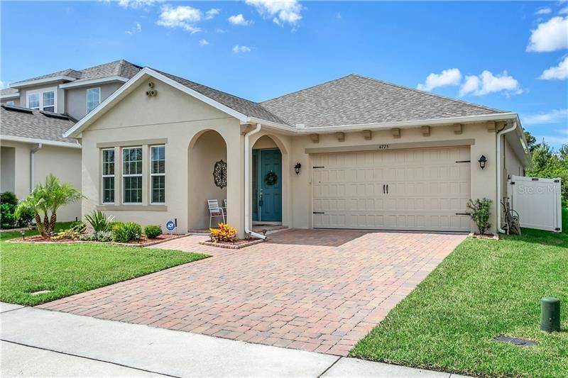 4775 RIVERWALK DRIVE, Saint Cloud, FL 34771 - #: O5895819