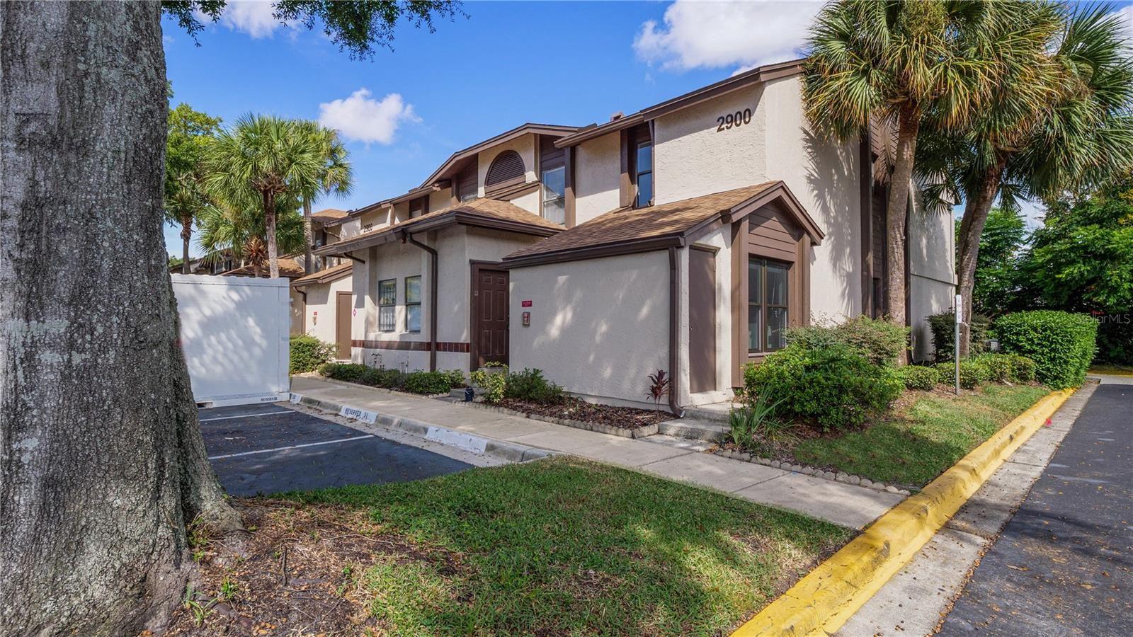 2900 S SEMORAN BOULEVARD #12, Orlando, FL 32822 - #: O5978819