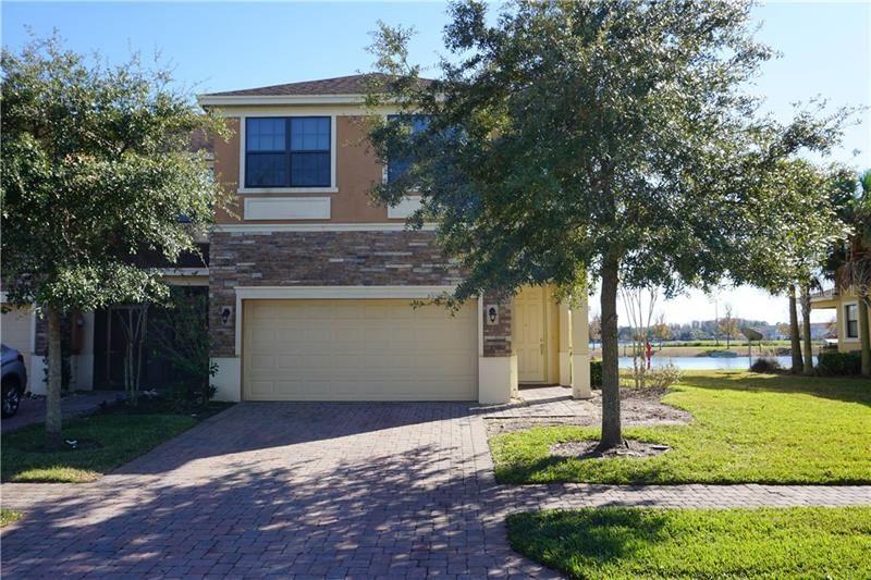 1574 PORTOFINO MEADOWS BOULEVARD, Orlando, FL 32824 - #: S5044819