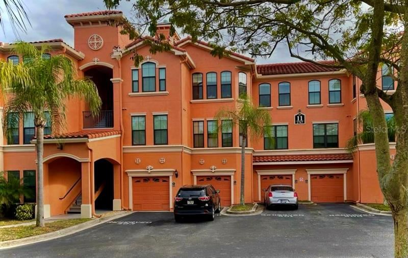 2747 VIA CAPRI #1132, Clearwater, FL 33764 - #: U8105819