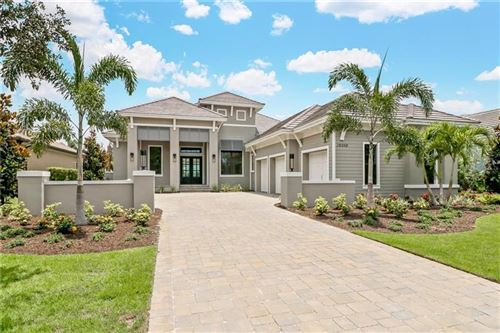 Photo of 16259 DAYSAILOR TRAIL, LAKEWOOD RANCH, FL 34202 (MLS # A4463820)
