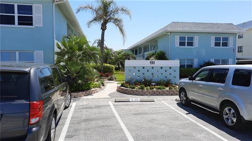 Photo of 611 GULF DRIVE N #A24, BRADENTON BEACH, FL 34217 (MLS # A4476820)