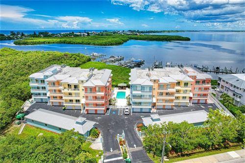 Photo of 1410 BEACH ROAD #202, ENGLEWOOD, FL 34223 (MLS # N6116820)
