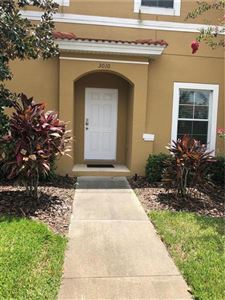 Photo of 3010 SECRET LAKE DRIVE, KISSIMMEE, FL 34747 (MLS # O5801820)
