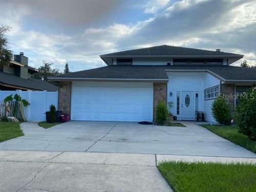 Photo of 2205 WINSLOW CIRCLE, CASSELBERRY, FL 32707 (MLS # O5962820)