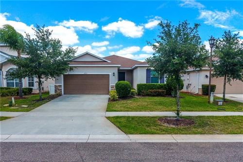 Photo of 4705 RUBY RED LANE, KISSIMMEE, FL 34746 (MLS # S5034820)